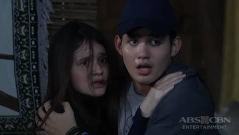 Ang Sa Iyo Ay Akin: Jake at Hope, patuloy pa rin na nasa panganib ang buhay Image Thumbnail