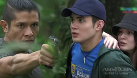 Ang Sa Iyo Ay Akin: Red, tinutukan ng baril sina Hope at Jake! Image Thumbnail