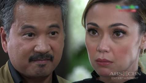 Ang Sa Iyo Ay Akin: Caesar, binalaan si Marissa Image Thumbnail