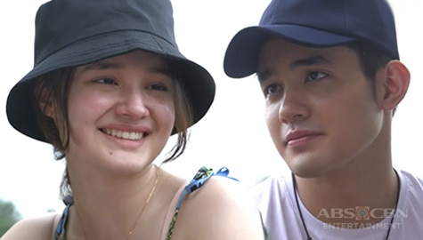 Ang Sa Iyo Ay Akin: Jake, liligawan na si Hope Image Thumbnail
