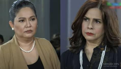 WATCH: Maricel Soriano at Rita Avila, muling ipinamalas ang galing sa Ang Sa Iyo Ay Akin Image Thumbnail