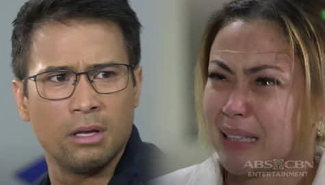 Ang Sa Iyo Ay Akin: Marissa, inamin na hindi talaga tunay na anak ni Gabriel si Jake Image Thumbnail