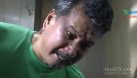 Ang Sa Iyo Ay Akin: Caesar, pinahirapan sa loob ng kulungan Image Thumbnail
