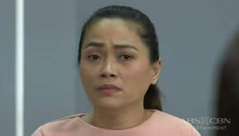Ang Sa Iyo Ay Akin: Chona, binawi ang kanyang statement sa korte Image Thumbnail