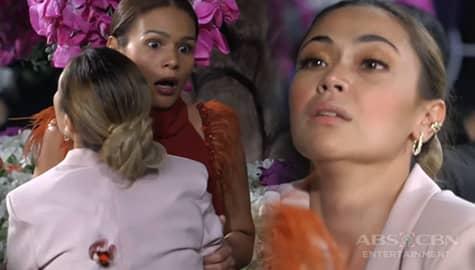 Ang Sa Iyo Ay Akin: Marissa, sinalo ang bala na para kay Ellice! Image Thumbnail