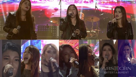 Aegis versus ASAP Birit Queens versus TNT Divas! Watch the supreme battle of voices! Image Thumbnail