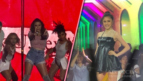 Yassi Pressman VERSUS Kim Chiu in an 'Ariana Grande dance showdown'! Thumbnail