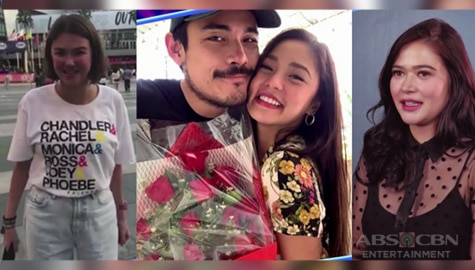 Kim Chiu gets touching birthday messages from the people close to her heart Image Thumbnail