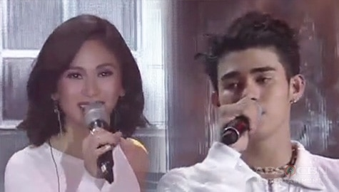 Sarah G and Inigo give off chill vibes in their version of 'Best Part' Image Thumbnail