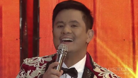 ASAP Natin 'To relives the OPM band hit songs on The Greatest Showdown Image Thumbnail