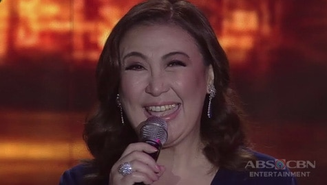 Sharon Cuneta performs her timeless hits together with the best singers of this generation Image Thumbnail