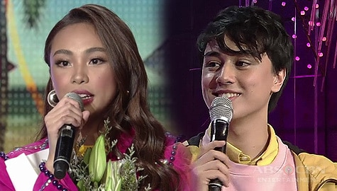 Edward Barber's sweet birthday message for Maymay Entrata!  Image Thumbnail