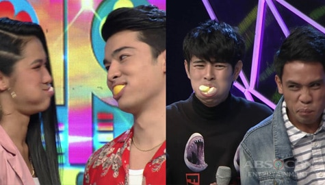 WATCH: Team LAYF does the Dalagang Pilipina challenge with a twist  Image Thumbnail