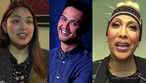 Billy Crawford receives birthday greetings from friends in showbiz Image Thumbnail