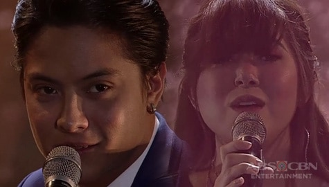 FIRST TIME: Moira and Daniel's duet that you should not miss! Image Thumbnail