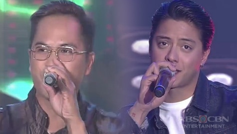 MUST-WATCH: Daniel Padilla jams with 6cyclemind!  Image Thumbnail