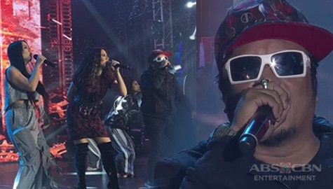 Siakol starts a rock party with ASAP Natin 'To stars!  Image Thumbnail