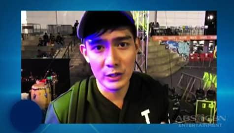 WATCH: Ang dahilan kung bakit wala si Robi Domingo sa iWant ASAP Image Thumbnail