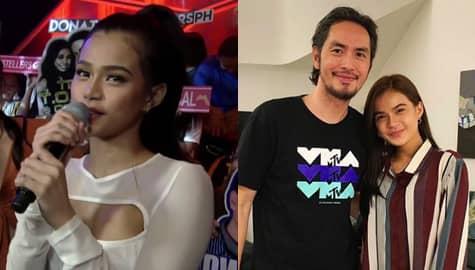 iWant ASAP: Maris, sinabing dahil sa Twitter kaya natuloy ang dream collab niya with Rico Blanco Image Thumbnail