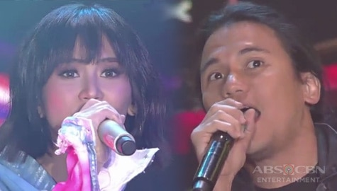 WATCH: You should not miss this Sarah G-Spongecola collab! Image Thumbnail