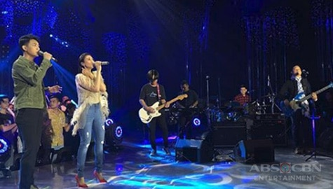 ASAP Natin 'To: Sarah G & Darren's must-watch collab with Rivermaya Image Thumbnail