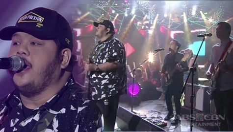Listen again to the hits of OPM band Mayonnaise on #ASAPNatinTo! Image Thumbnail