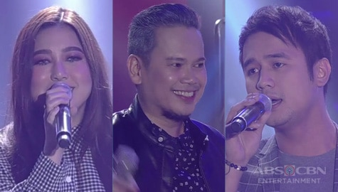 Hugot jamming with True Faith together with Moira & JM on ASAP Natin 'To  Image Thumbnail