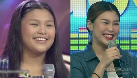 Former 'The Voice Kids' contestant Edray Teodoro performs on iWant ASAP stage Image Thumbnail