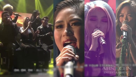 """Listen to the Essential Tracks of 'Cranberries' on """"ASAP Natin 'To""""!  Image Thumbnail"""