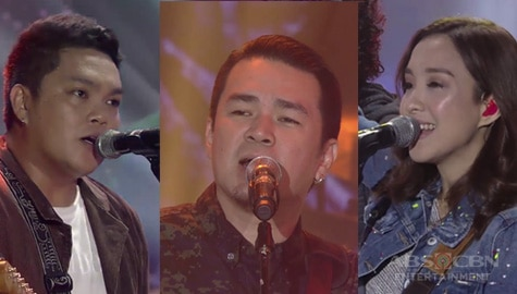 WATCH: OPM bands unite on ASAP Natin 'To's opening number Image Thumbnail