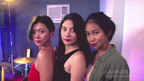 WATCH: The story of the all-girl band Rouge Image Thumbnail