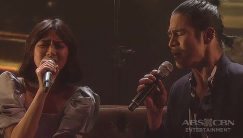Piolo & Sarah's must-watch duet on ASAP Natin 'To Image Thumbnail