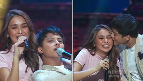 Daniel and Kathryn will make your #KathNiel hearts beat faster! Image Thumbnail