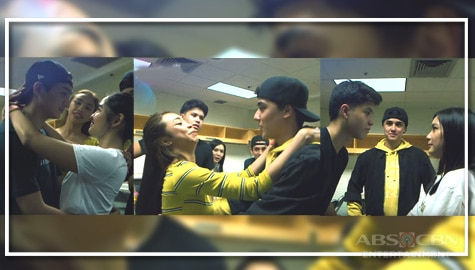 iWant ASAP: TITIG CHALLENGE with The Gold Squad & MayWard Image Thumbnail