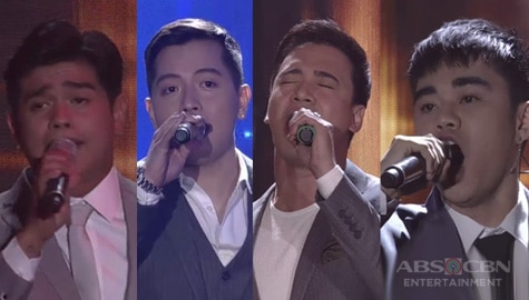 ASAP Natin 'To welcomes the newest Kapamilya singing idols with Erik & Jason Image Thumbnail