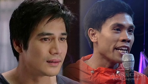 iWant ASAP: Yamyam as Piolo Pascual on Starting Over Again Image Thumbnail