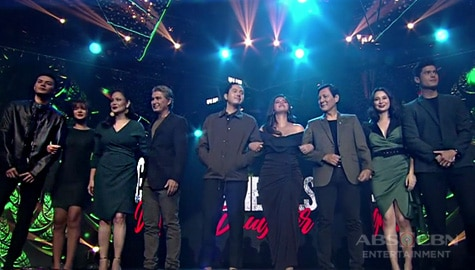 """The stellar cast of """"The General's Daughter"""" bids farewell on ASAP Natin 'To Image Thumbnail"""