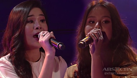 Trending Mabasa Sisters get their dream performance on ASAP Natin 'To Image Thumbnail