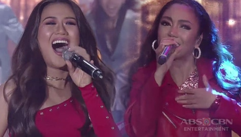 Morissette vs. Jona: The Ultimate Diva Showdown! Image Thumbnail