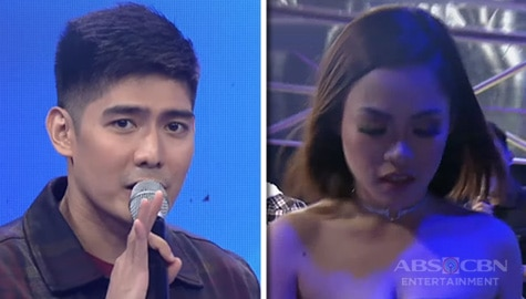 WATCH: Kim Molina nag-walk out sa iWant ASAP; Robi Domingo nag-sorry Image Thumbnail