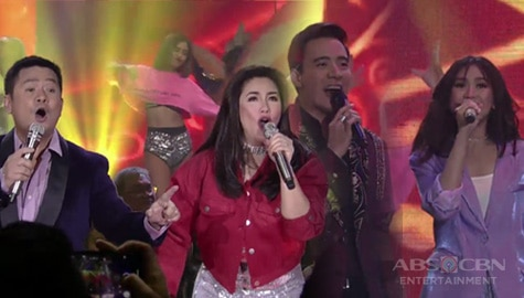 Nakaka-LOKAL! Watch the ultimate OPM party on ASAP Natin 'To Image Thumbnail