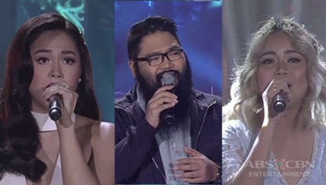 WATCH: The best of Himig Handog performed by your favorite ASAP Natin 'To singers Image Thumbnail