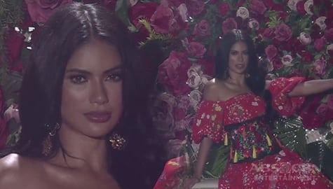 Miss Universe PH 2019 Gazini Ganados graces ASAP Natin 'To stage Image Thumbnail