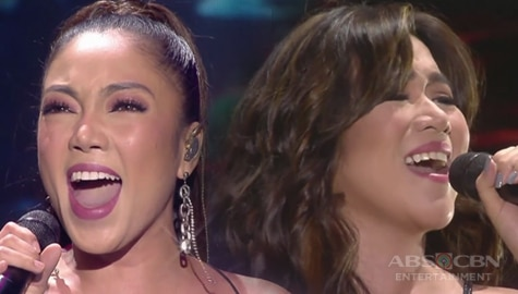 Back-to-back all-out biritan with Jona and Angeline on ASAP Natin 'To Image Thumbnail