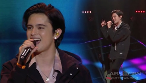 James Reid's fantastic kilig treat on ASAP Natin 'To Image Thumbnail