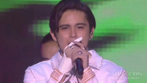 'Cool Down' with James Reid's chill performance on ASAP Natin 'To Rome Image Thumbnail