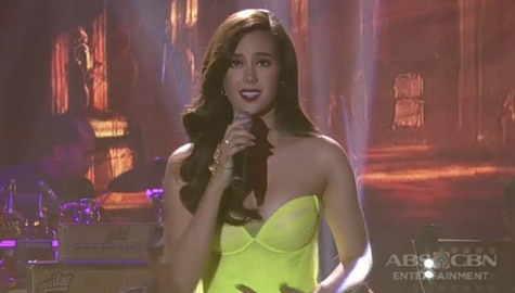 Miss Universe 2018 Catriona Gray returns on the ASAP Natin 'To stage with an empowering performance! Image Thumbnail