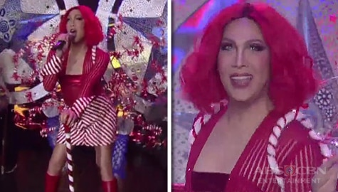 WATCH: Dance to the beat of Vice Ganda's hit! Image Thumbnail
