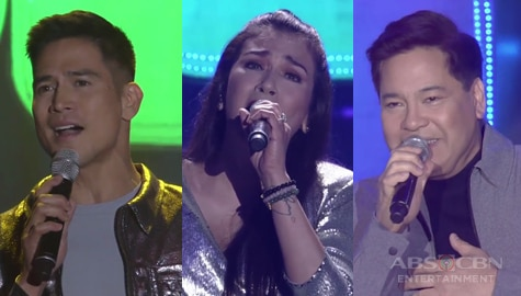 ASAP Natin 'To's 25th anniversary kick-off with Philippines' most streamed artists Image Thumbnail