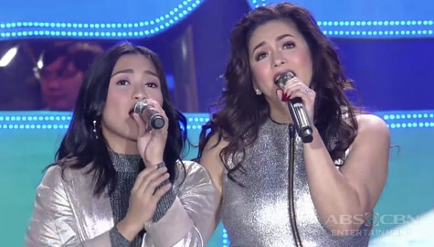 You will want more RegineXThis Band collab after watching this performance on ASAP Natin 'To! Image Thumbnail